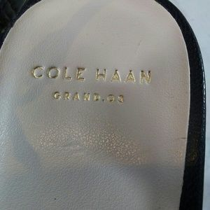 Cole Haan Shoes - Cole Haan Kyle II sling back pump